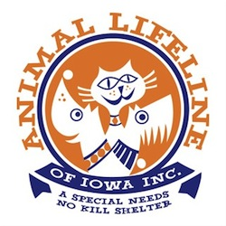 Animal Lifeline of Iowa